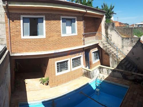 Casa À Venda Em Parque Jambeiro - Ca267348