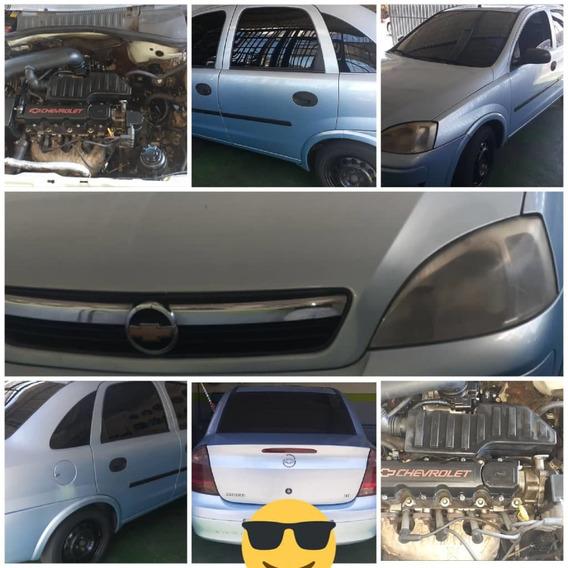 Chevrolet Corsa Evolucion