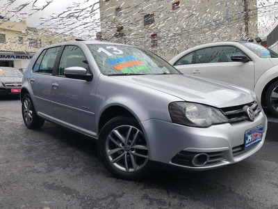 Volkswagen Golf 2.0 Sportline Total Flex 5p 2013