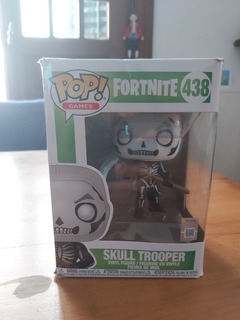 Funko Pop Fortnite Battle Royale-skull Trooper Epic Games