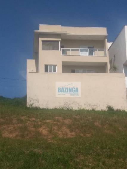Sobrado Residencial À Venda, Vila Moraes, Mogi Das Cruzes. - So0304