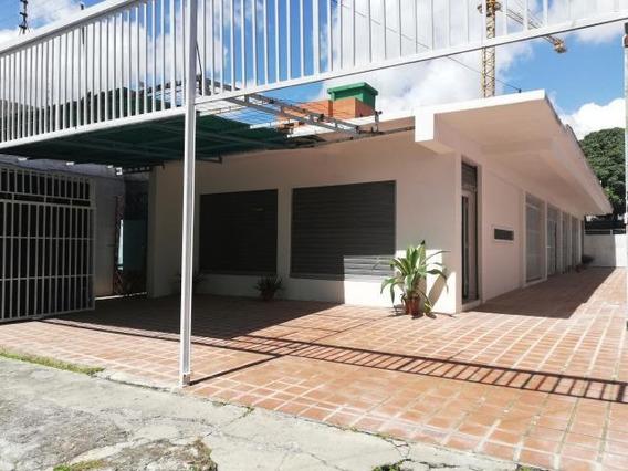 Locales En Alquiler En Zona Oeste De Barquisimeto,lara Rahco