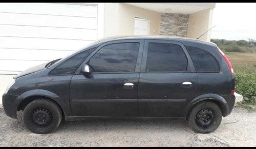 Chevrolet Meriva 2002 1.8