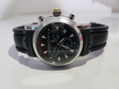 Relógio Montblanc Flyback - Edição Limitada - Original