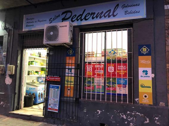 Se Vende Llave Comercial De Kiosco