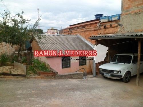 Financie Casa 2 Qts Lote 330m²  Cristina B - Santa Luzia-mg