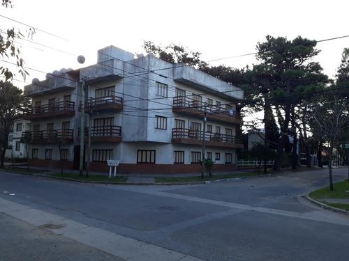 Departamento Dos Ambientes San Bernardo Codigo 1281