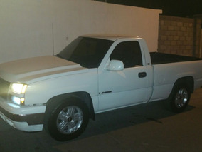 Chevrolet Silverado 5.3 2500 Custom Cab Reg Paq G At