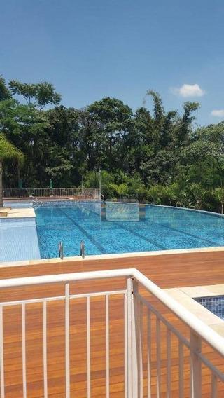 Apartamento Com 3 Dormitórios À Venda, 131 M² Por R$ 1.040.000 - Pirituba - São Paulo/sp - Ap1141