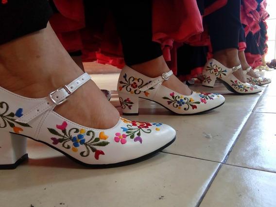 Zapatillas Bordada