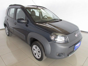 Fiat Uno Mille Way Economy 1.0 F.flex 4p