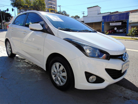 Hyundai Hb20 Comfort Style 1.6 2014/2014 Flex - Automático