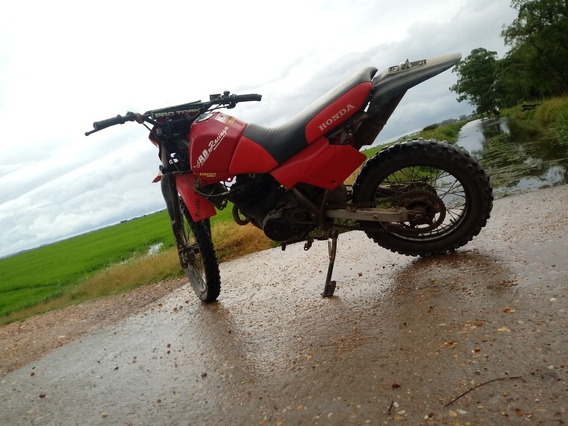 Xlx Honda
