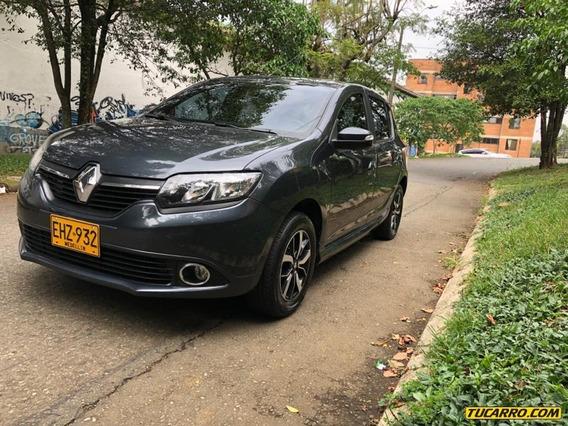 Renault Sandero Dynamique Exclusive