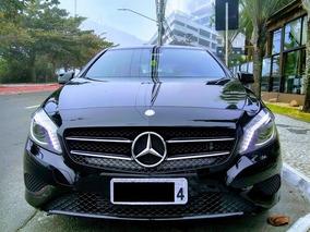 Mercedes Benz Classe A 1.6 Turbo