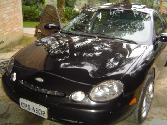 Ford Taurus 3.0 Lx 4p