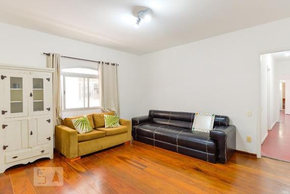 Apartamento Para Aluguel - Jardim Paulista, 2 Quartos, 80 - 893042218