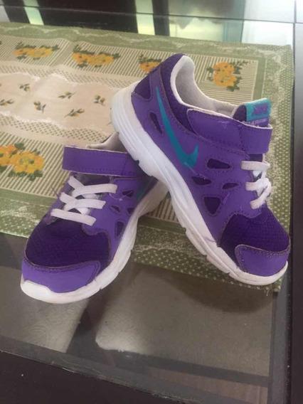 Tenis Infantil Nike