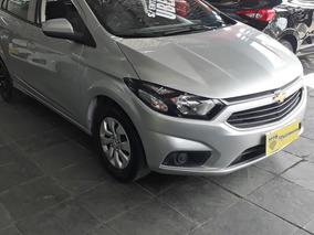 Chevrolet Onix 1.0 Lt 2018 Completo