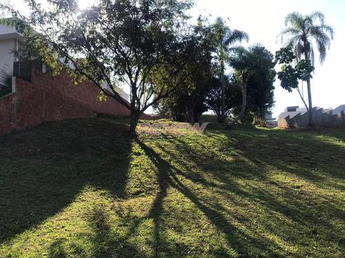 Terreno À Venda, Joapiranga - Valinhos/sp - 4341