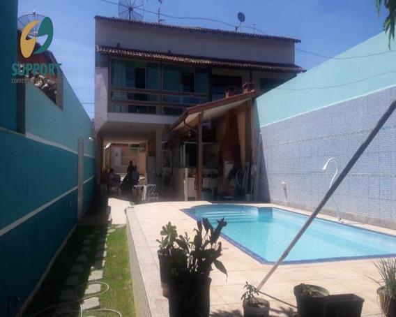 Casa Em Nova Guarapari - Ca00001 - 34418905