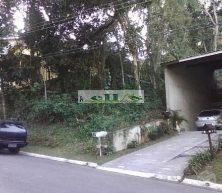 Imagem 1 de 1 de Terreno Para Venda, 300.0m² - 1075