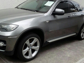 Bmw X6 Viturbo 2010
