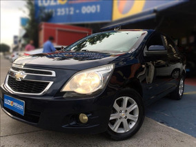 Chevrolet Cobalt Cobalt 1.8 Sfi Lt 8v Flex 4p Manual