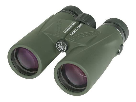 Binóculo 8x42 Wilderness Binoculars Meade Original Profissio