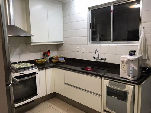 Imagem 1 de 9 de Apartamento - Ref: 6487