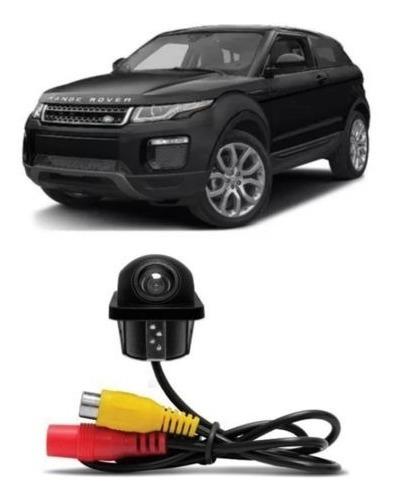 Camera De Re Tartaruga Land Rover Evoke