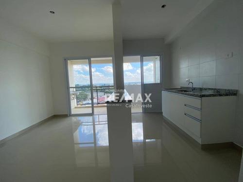 Apartamento Com 2 Quartos À Venda, 54 M² Por R$ 255.000 - Granja Viana - Carapicuíba/sp - Ap0521