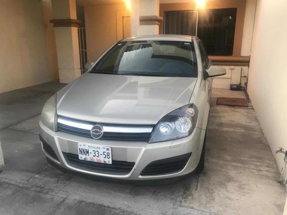 Chevrolet Astra 1.8 C Aut