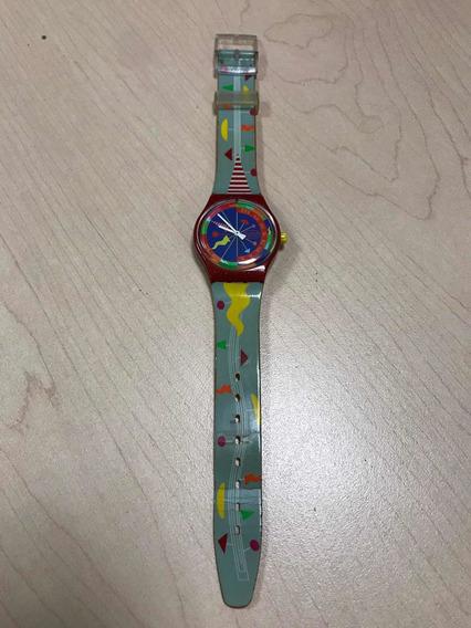 Reloj Swatch Musical