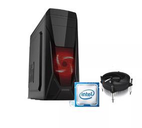 Pc Snake Pentium G5400 I30 H310m E 8gb Lpx Ssd120 Kc400 I