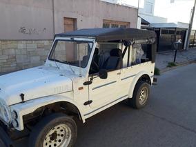 Jeep 4x4 Suzuki