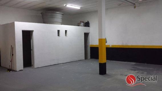 Galpão Industrial À Venda, Centro, São Caetano Do Sul - Ga0701. - Ga0701