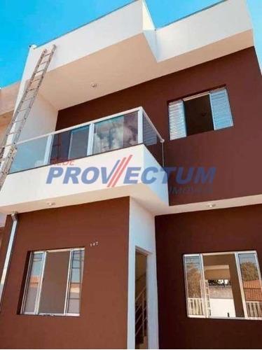 Casa À Venda Em Jardim Viel - Ca278433