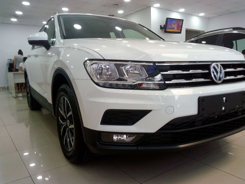 Volkswagen Tiguan Allspace 1.4 Tsi Trendline 150cv Dsg T3