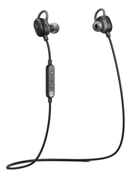 Fone De Ouvido Bluetooth Motorola Verve Loop
