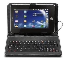 Capa Para Tablet Genesis 7 - 7 Polegadas