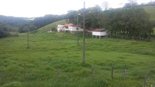 Fazenda Com Sede Histórica Em São Lourenço Mg, Com 362 Hectares, 3klm Aslfato, Beira De Rio, Muito Estruturada. - 387