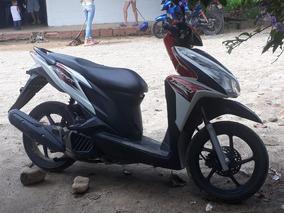 Honda Click125