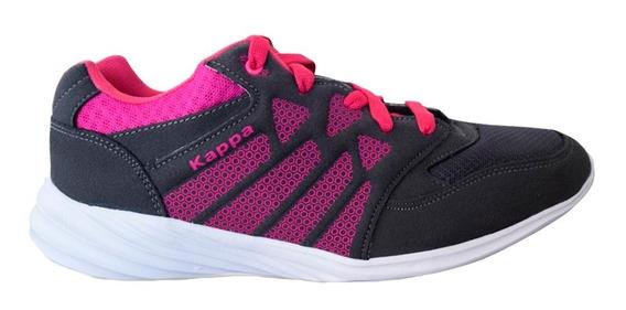Tenis Atleticos Fanger Hydro Mujer Kappa 303n3v2-4