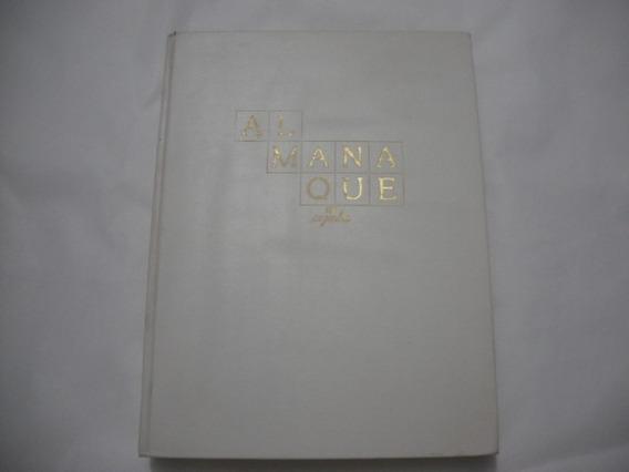 Livro Almanaque Da Cozinha Antigo Usado Bom Estado Cfe Fotos