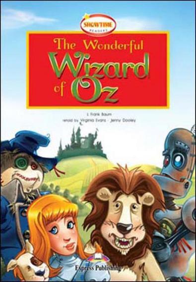 Wonderful Wizard Of Oz, The - Reader