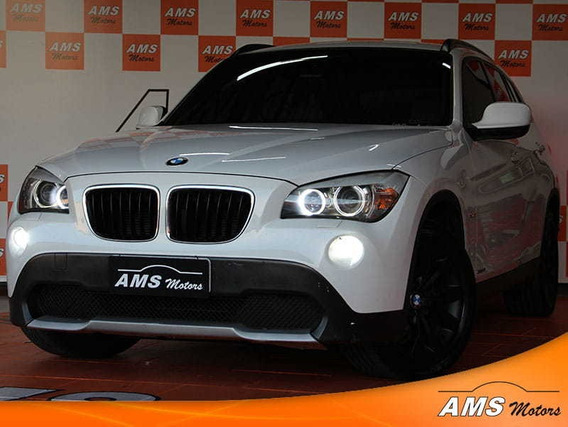 Bmw X1 Sdrive 18i Gp 2.0 Aut 2012