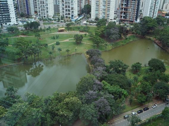 Venda Cobertura No Edifício The One No Jardim Goiás Em Goiânia On Line 62. 999.459.921 - Rb295 - 32806861