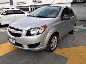 Chevrolet Aveo 1.6 Lt Std 2018 32542 Km
