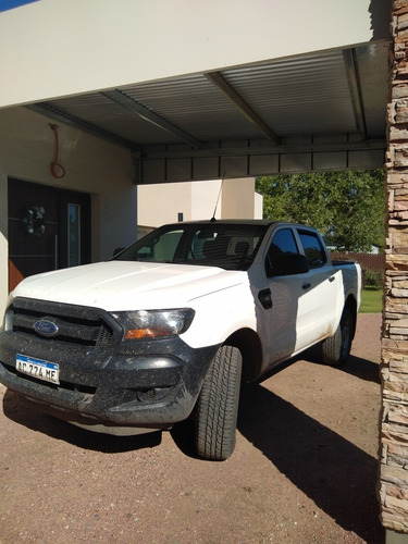 Ford Ranger 2.2 Cd Xl Tdci 150cv 4x2 2018